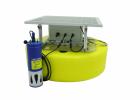 五类水水质自动监测系统机器人水质检测探头
