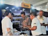 2019年第2届孟加拉国际海事展