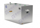 厨房小型隔油设备 灶台油水分离器