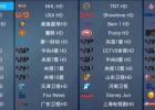 网络HD卫星正版iptv接收器(北京地区)