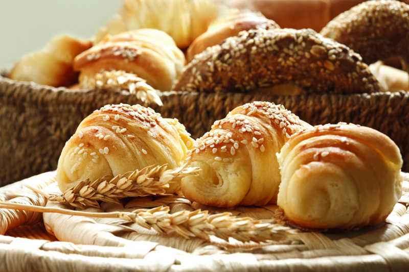 进口面包商检报关 广州面包进口报关