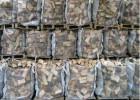 透气吨包袋 马铃薯土豆用吨袋 大豆木柴运输吨包