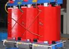 SCB10-400KVA 10KV 三相干式 电力变压器铜芯