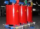 SCB10-500KVA 10KV三相配电降压 干式变压器
