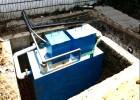 宣威中小型门诊卫生院污水处理器