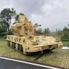 军事模型出租厂家价格仿军事模型生产厂家