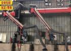 吸尘臂-百润机械-道路机械焊接焊烟净化吸尘臂供应