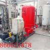 蒸汽回收机以优异的技术带动企业发展