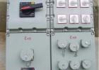 BXX52-4/32K50防爆检修插销箱