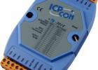 泓格温度模块ICPCON I-7018 8通道热电偶采集