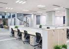 办公家具整体定制全套办公家具定制厂家