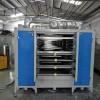 厂家供应LED丝印多层隧道烘干炉