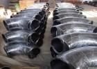 陇南12CR1MOVG高压厚壁弯头厂家支持图纸定制