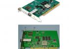 PXI-5565  GE反射内存 128M 光纤板卡