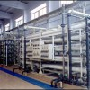天津TY大型工业单机反渗透纯净水设备