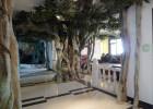 秦皇岛假树现场制作|秦皇岛假树|假树制作厂家