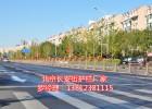 城市道路建设工程承接 不锈钢护栏配套生产 长安街护栏定制