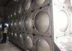 消防不锈钢水箱304,保温水箱定制做,方形不锈钢水箱304