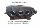 質量最好的卷揚機箱殼、0.5T-10T卷揚機變速箱殼