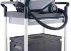 干冰清洗机 德国ICS-022全气动小型干冰清洗机