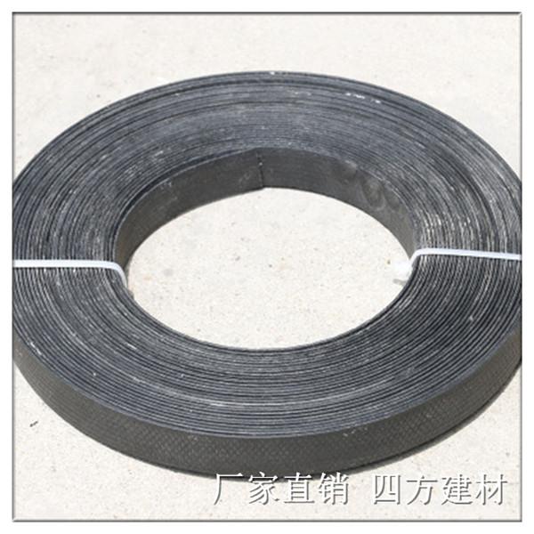 CAT钢塑土工加筋带加筋土挡墙的施工方法