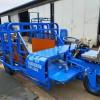 砖厂电动运砖车