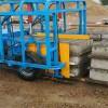 砖厂电动拉砖车