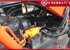 杭州好质量的轮式皮带扒渣机价格实惠
