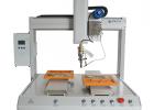自动焊锡机 全自动线路板送锡设备 深圳焊锡机