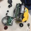 广西南宁全站仪维修.仪器摔坏.补偿器损坏