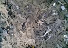 惠州废锌合金上门回收 正规的废锌合金现场结款