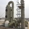 江西pp喷淋填料塔 食品加工废气处理设备