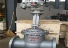 Z941H-16C电动铸钢法兰闸阀
