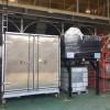江苏重庆安徽新坤远低温热泵式危废污泥脱水干燥机烘干设备