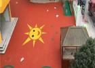 上海公园塑胶地坪施工厂家