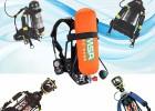 梅思安正压呼吸器ag2100 GA124-2013消防呼吸器