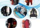 山东消防空气呼吸器厂家rhzk6.8便携式消防救援呼吸防护
