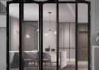 上海智能调光玻璃厂家直销变色玻璃办公室隔断