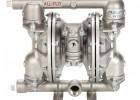 ALL-FLO 奥弗气动隔膜泵 锂电池浆料输送泵