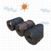 优质货源 Q195 0.25*36 桥梁专用黑退波纹管钢带