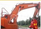 液压粉碎钳 挖掘机液压钳 液压钳挖掘机