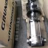 格兰富CRN20不锈钢立式多级泵