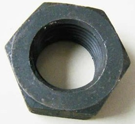 国标高强度螺母 螺帽 外六角螺母 M5-M72锁紧螺母国标