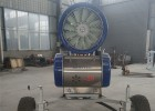辽宁低能耗高效率造雪机特点 大型优质造雪机价格