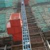 【朋辉建筑】 台施工电梯租赁  台塔吊 电梯维修