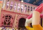 深圳淘气堡厂家为你打造不一样的主题游乐园