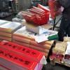 2020年春联大礼包套装印刷定制-南京企业对联大礼包印刷厂