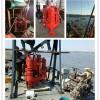 搅拌采砂泵 绞吸渣浆泵 潜水大口径泥沙泵