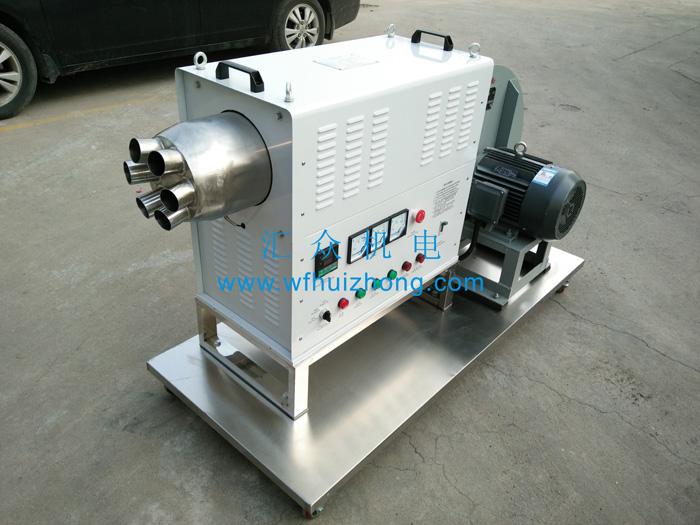专业供应管道除冰 管道烘干热风机 效率高 质量优 发货快