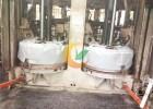 子午线轮胎硫化机保温套 betway必威官网硫化机保温罩 硫化机可拆卸保温衣